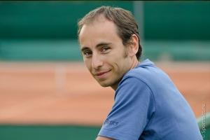 Arnaud Bourgeois