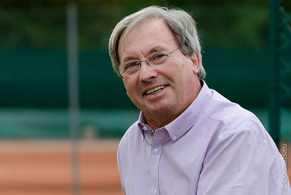 Michel FREDON